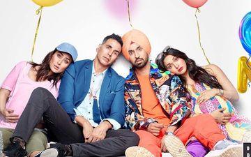 Good Newwz Trailer 2: Akshay Kumar Wants To Give 'Ek Mukka' To Diljit Dosanjh, Kareena Kapoor Endorses