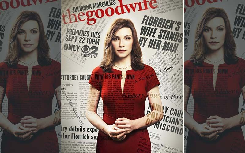 Why 'The Good Wife' Might Be The Best Law Show