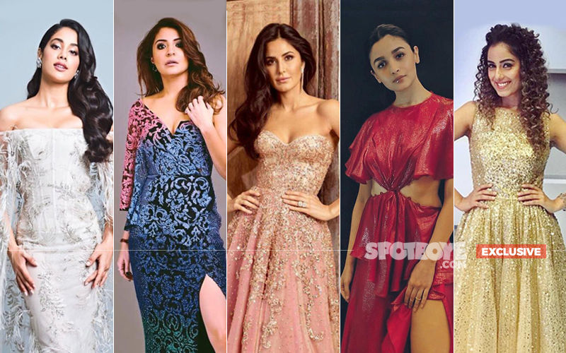The Good, Bad And Ugly Of Last Week-  Janhvi Kapoor, Anushka Sharma, Katrina Kaif, Alia Bhatt, Srishty Rode