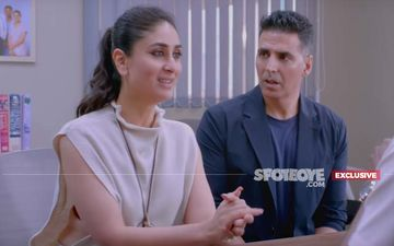 Akshay Kumar: 'I Was Shocked When A TV Channel Beeped The Word Sperm In Good Newwz Promo'- EXCLUSIVE