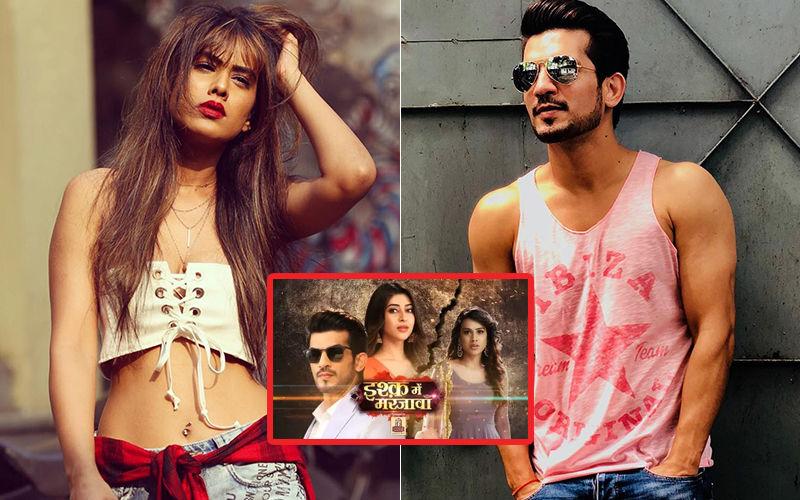 Goodbye Nia Sharma-Arjun Bijlani's Ishq Mein Marjawan! Last Episode On June 28