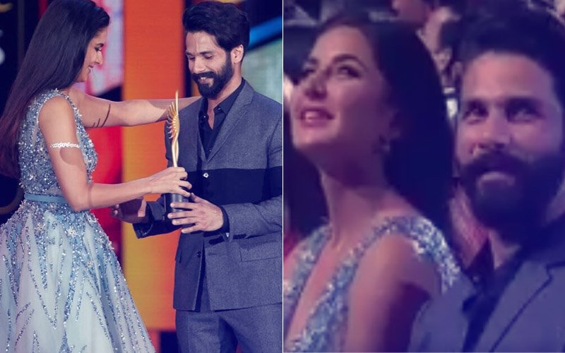 Katrina Kaif Gets A Twin, Thanks To IIFA Awards' Careless Editing