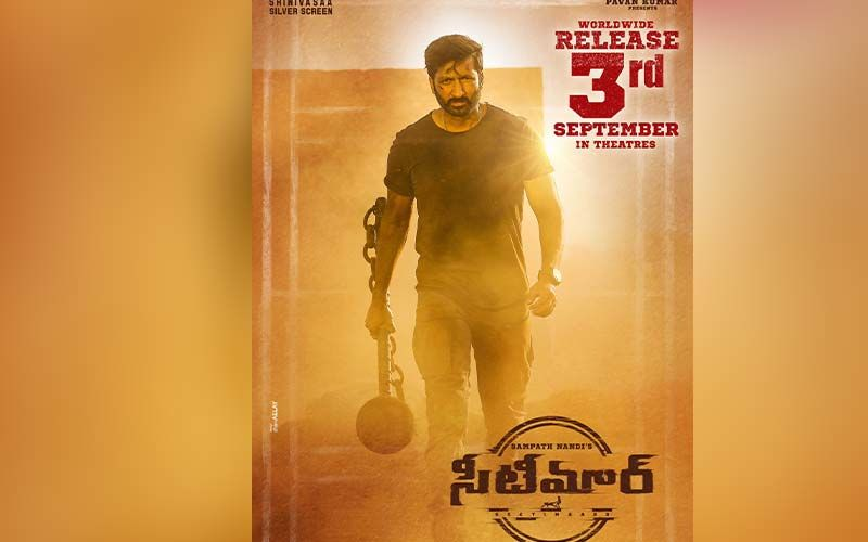 Seetimaarr: Gopichand and Tamannaah Bhatia's Sports Drama To Hit Screens On THIS Date