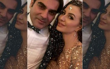 Arbaaz Khan's GF Giorgia Andriani Is Concerned For Her Family In Italy: 'I Won't Be Able To See Them For A Year'