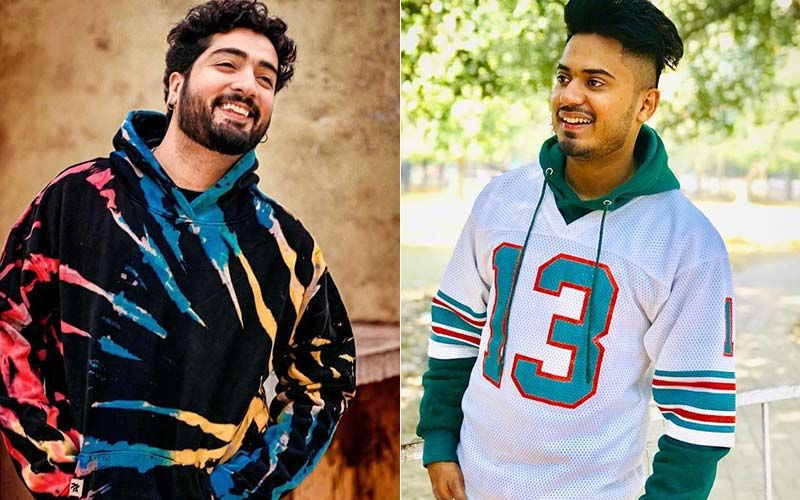 Goriyaan: Lyricist Jaani Shares A Reel Video With Singer Romaana Grooving To The Beats Of Their New Song