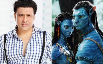 "Govinda Unfazed On Getting Trolled For ""Rejecting Avatar"": ""It's Not Like Meri Aukaat Nahi Hai"""
