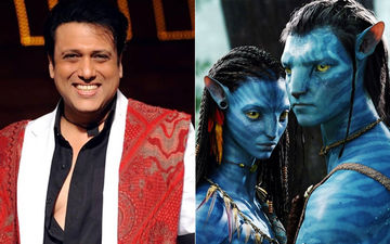 फिल्म अवतार को लेकर ट्रोल करने वालों को गोविंदा ने दिया करारा जवाब, कही यह बात
