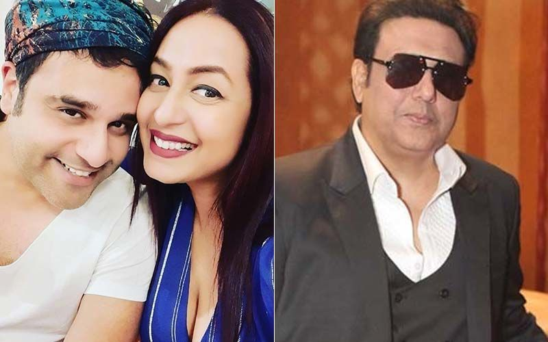 Kashmera Shah Makes A Cryptic Post, Says 'Mighty People Will Stop At Nothing To Use You' After Govinda's Outburst At Krushna Abhishek