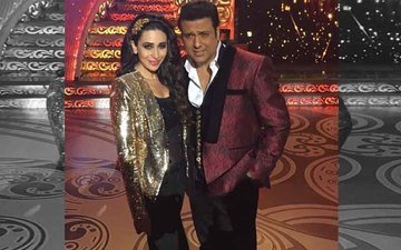 Our Favourite Dancing Jodi Is Back!