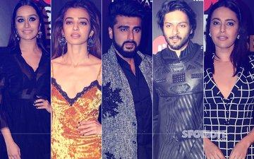 WORST Dressed AT The GQ Best Dressed 2017: Shraddha Kapoor, Radhika Apte, Arjun Kapoor, Ali Fazal, Swara Bhaskar?