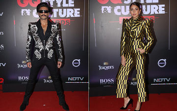 GQ Style And Culture Awards 2019 Winners List: Ranveer Singh Is The Most Stylish Man, Anushka Sharma The Most Stylish Woman