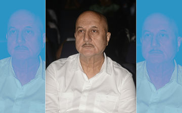 Anupam Kher Resigns As The Chairman Of Film And Television Institute Of India