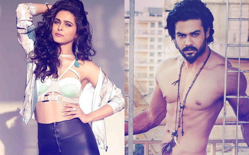 """Madhurima & I Have Broken Up"" Confirms Vishal Aditya Singh"