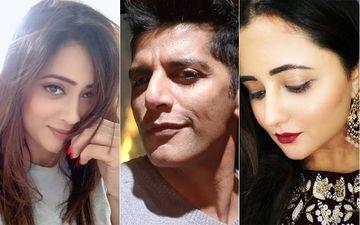 Ganesh Chaturthi 2020: Shweta Tiwari, Karanvir Bohra, Rashami Desai And Other Former Bigg Boss Contestants Chant 'Ganpati Bappa Morya'