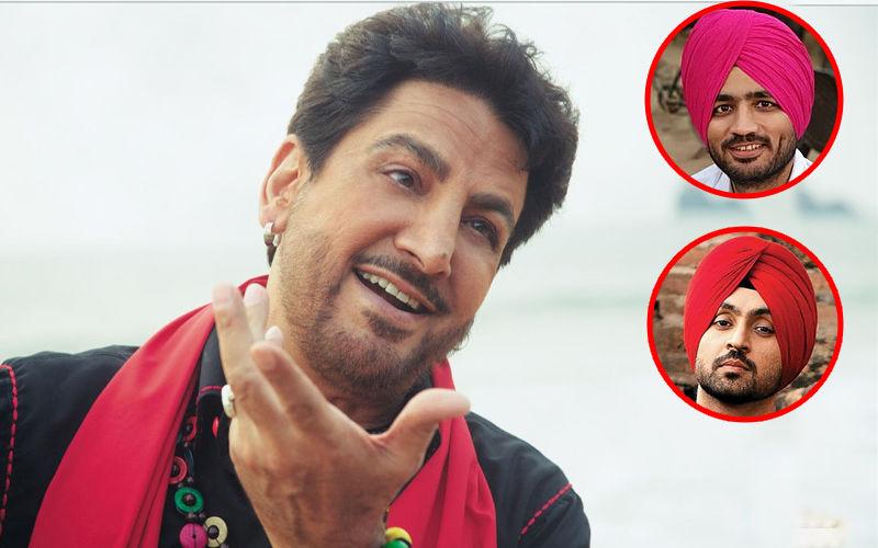 Gurdas Maan Is All Praise For Diljit Dosanjh And Jagdeep Sidhu After Watching 'Shadaa'