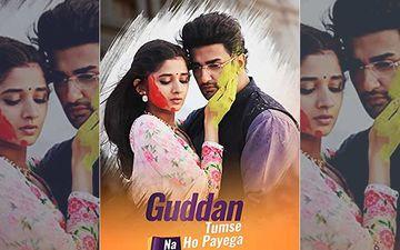 Guddan Tumse Na Ho Paayega Starring Nishant Malkani, Kanika Mann Begins Shoot; Latest Episode Shot By Actors Inside Their Homes