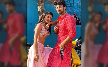 Guddan Tumse Na Ho Payega: Nishant Singh Malkani And Kanika Mann Wrap Up The Shoot, All Ready To Fight Coronavirus-VIDEO