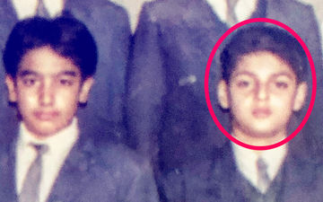 Guess The Kid In The Picture? HINT: He Is A TV Heartthrob Who Played Under-17s National Cricket