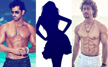 Meet The Hottie Who Will Romance Hrithik Roshan In YRF's Next With Tiger Shroff