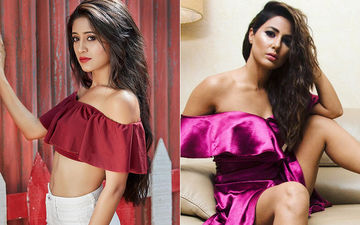 Guess What? Shivangi Joshi Is Sexier Than Hina Khan, Suggests The Sexiest Asian Women List 2018