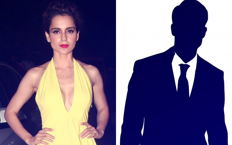 After Kangana Ranaut, Guess Which Actor Has Turned A Scriptwriter?