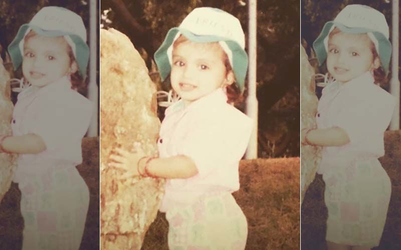 Guess Who? Hint: This Actress Has Just Turned A Badass Bahu On TV