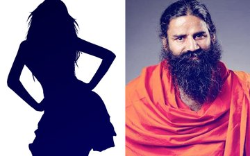 This Bollywood Actress Is Judging A Singing Reality Show With Baba Ramdev...