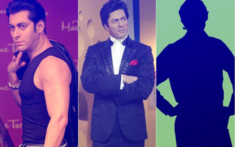 Guess Which Bollywood Star Just Got Waxed At The Madame Tussauds Museum?