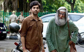 Gulabo Sitabo First Look: Amitabh Bachchan And Ayushmann Khurrana's Look Is Revealed, Film To Release In February 2020