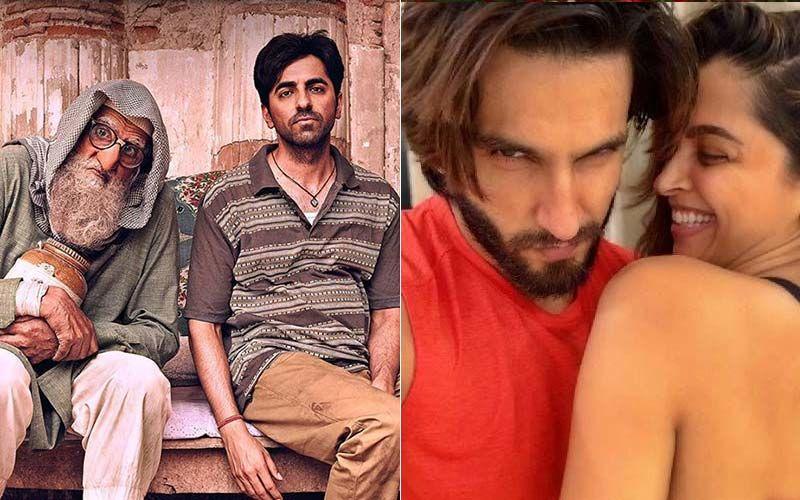 Amitabh Bachchan And Ayushmann Khurrana's Gulabo Sitabo Has A 'Deepika Padukone- Ranveer Singh Wedding' Connection - Details Inside