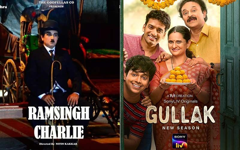 Ramsingh Charlie And Gullak Season 2: Two OTT Gems On SonyLIV You May Have Missed