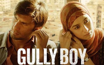 Ranveer Singh And Alia Bhatt Starrer Gully Boy Is OUT Of Oscars 2020, Here's Why