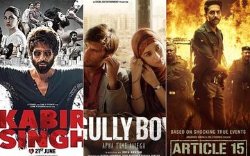 65th Filmfare Awards 2020 Nominations List: Gully Boy, Article 15, Kabir Singh In The Big Race