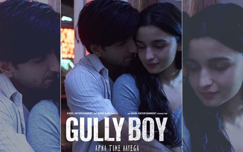 बॉक्स ऑफिस पर रणवीर सिंह और आलिया भट्ट की फिल्म 'गली बॉय' का धमाका, पहले दिन में कमाए इतने करोड़