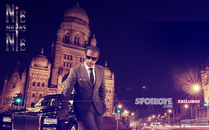 Gulshan Grover, The Bad Man Of Bollywood, Is Now Doing A Polish Film