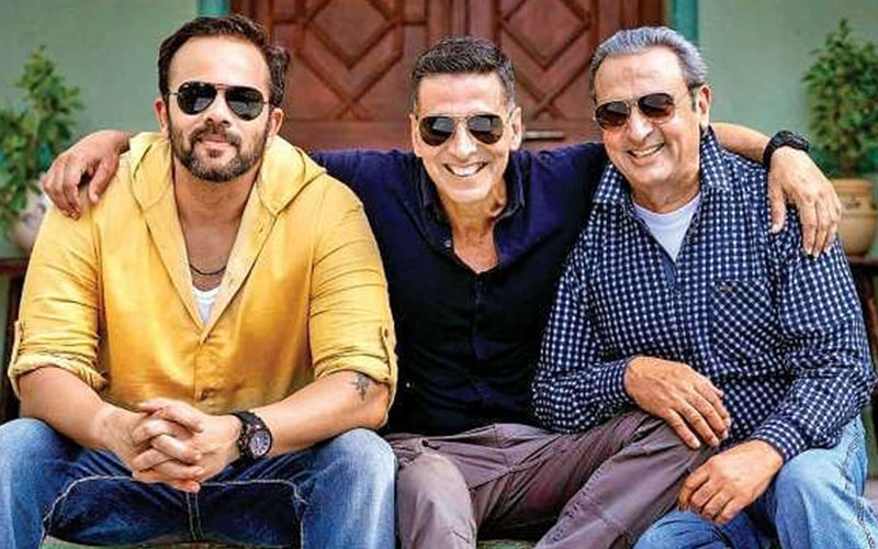 Sooryavanshi: Akshay Kumar Will Fight It Out Once Again With Bollywood's 'Bad Man' Gulshan Grover