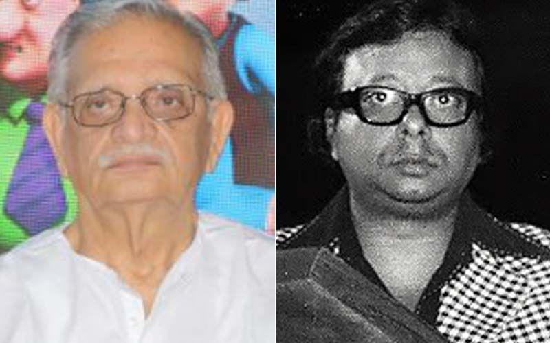 Gulzar Remembers RD Burman, 'He Used To Be At His Wit's End Over My Lyrics, Bechare Ki Hindi Weak Thi Aur Upar Se Meri Poetry'