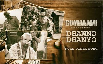 Gumnaami 'Dhawno Dhanyo': This Evergreen Patriotic Song Captures Pride And Love For Bengal