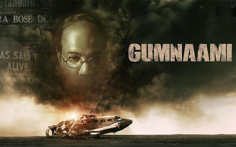 Gumnaami: Srijit Mukherji And Chandra Kumar Bose Lock Horns, Yet Again