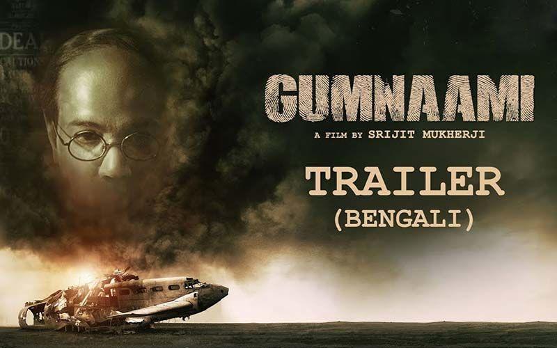 Gumnaami: Srijit Mukherji's Controversial Film Selected For South Asian International Film Festival 2019
