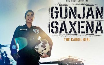 Gunjan Saxena's IAF Coursemate Sreevidya Rajan Says She Was The First Woman Pilot To Fly In Kargil, Points Out Factual Inaccuracy