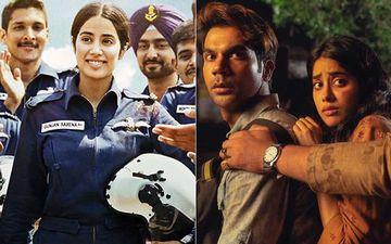 Gunjan Saxena: The Kargil Girl And Roohi Afzana To Have An OTT Release? Janhvi Kapoor Spills The Beans
