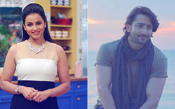 Gurdip Punjj To Play Shaheer Sheikh's Mother In Mughal-E-Azam