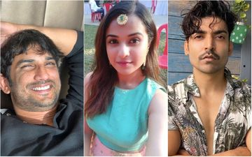 Gurmeet Choudhary Speaks About Late Sushant Singh Rajput And His Ex-Manager Disha Salian