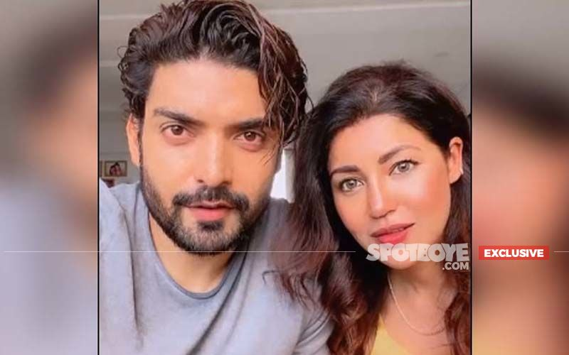 Gurmeet Choudhary Reveals The Hilarious Story Of How He Planned Wife Debina Bonnerjee's Birthday When They Started Dating- EXCLUSIVE