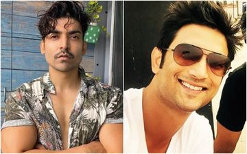 Gurmeet Choudhary Feels Late Sushant Singh Rajput Broke The Wall Between Bollywood And TV, Says 'He Paved A Way For Us'