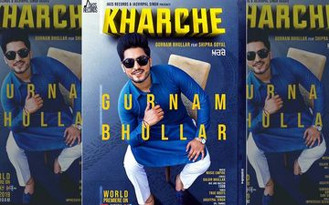 Gurnam Bhullar Ft. Shipra Goyal New Song 'Kharche' Is Out Now