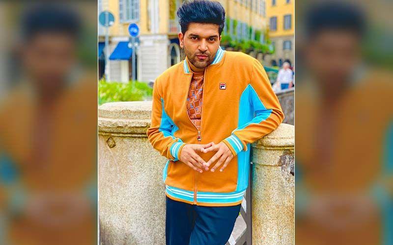 Guru Randhawa Recreates His Hit Song 'Outfit' For The Film 'Udja Chaman'