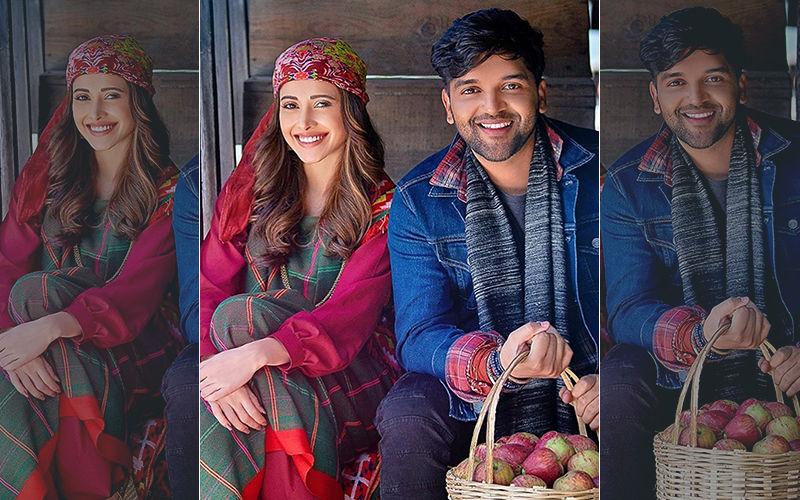 Guru Randhawa's Upcoming Song 'Ishq Tera' Featuring Nushrat Bharucha To Release On This Date