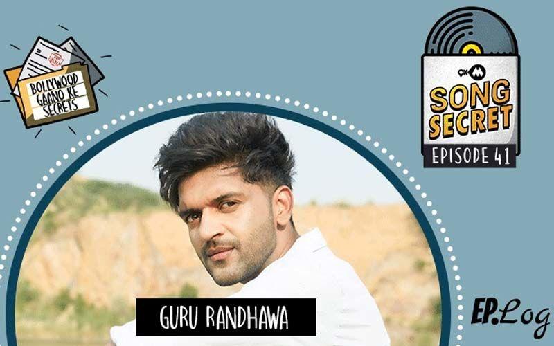 9XM Song Secret Podcast: Episode 41 With Guru Randhawa